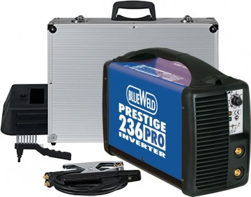 Сварочный инвертор BlueWeld Prestige 236 PRO (816379)