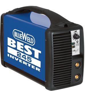 Сварочный инвертор Blueweld BEST 245 (8163..