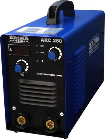 Сварочный инвертор BRIMA ARC 250 (220)