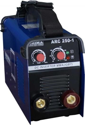 Сварочный инвертор BRIMA ARC-250-1 Profess..