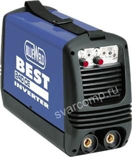 Сварочный инвертор Blueweld BEST 260 CE (8..
