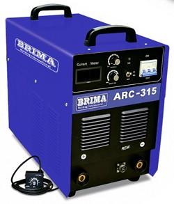 Сварочный инвертор BRIMA ARC 315