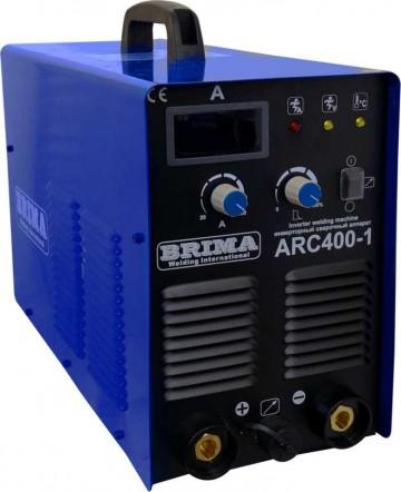 Сварочный инвертор BRIMA ARC 400-1