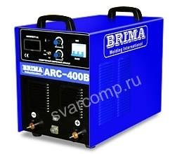 Сварочный инвертор BRIMA ARC 400B