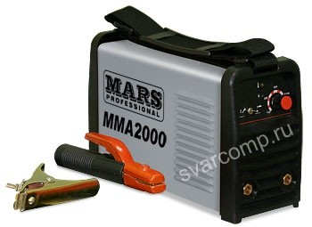 Сварочный инвертор MARS 2000 Professional