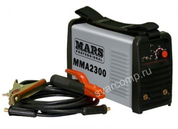 Сварочный инвертор MARS 2300 Professional
