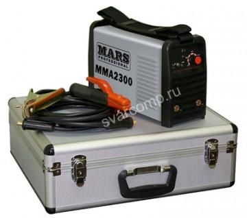 Сварочный инвертор MARS 2300 Professional+..