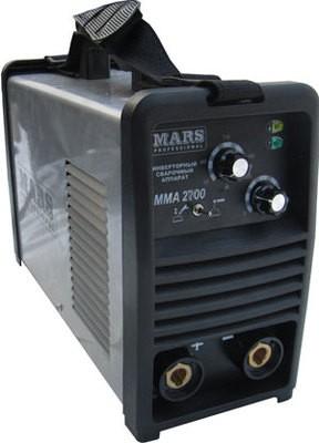 Сварочный инвертор MARS 2700 Professional