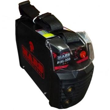 Сварочный инвертор MARS ARC 200 (140-240В)