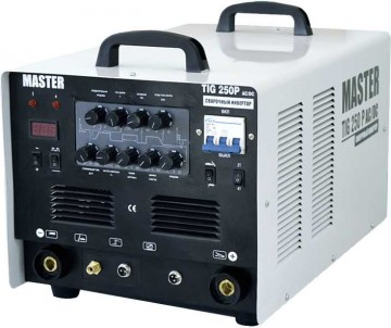 Инвертор TIG 250P AC/DC