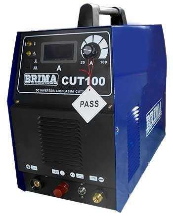 Инвертор плазменной резки Brima CUT-100