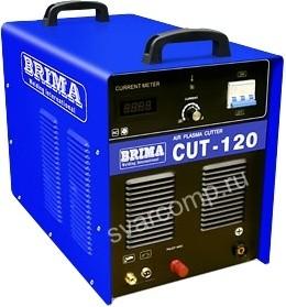 Инвертор плазменной резки Brima CUT-120