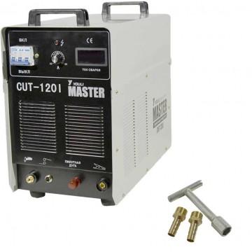 Инвертор плазменной резки Мастер CUT-120I ..