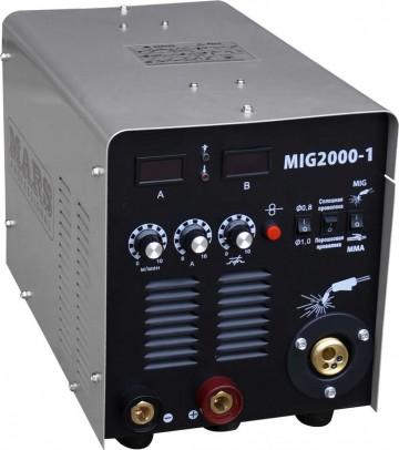 Сварочный полуавтомат Mars MIG 2000-1