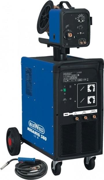 Сварочный полуавтомат Megamig 580 (822462)