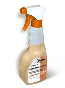 Антипригарный спрей