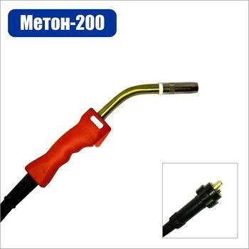 Сварочная горелка ГДПГ-2001 У3 (3м) (Метон..