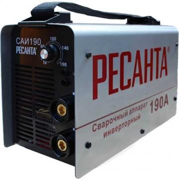 Сварочный инвертор САИ 190