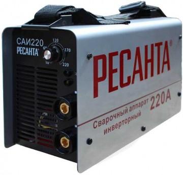 Сварочный инвертор САИ 220