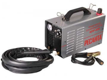 Инверторный плазменный резак ИПР-40К